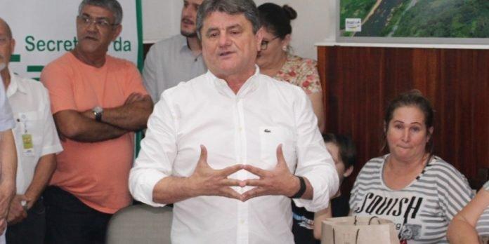 Implantação de Linha de Ônibus  Rural, Construção de Escola e Reforma de Praças foram anunciadas pelo prefeito Jorge Koch em Orleans